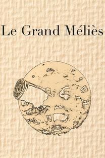 O Grande Méliès - Poster / Capa / Cartaz - Oficial 2