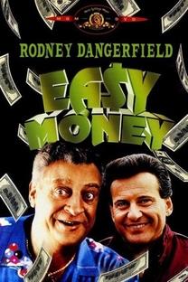 Dinheiro Fácil - Poster / Capa / Cartaz - Oficial 2