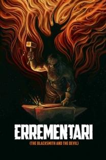 Errementari - O Ferreiro e o Diabo - Poster / Capa / Cartaz - Oficial 2