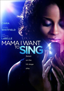 Mama I Want to Sing - Poster / Capa / Cartaz - Oficial 1