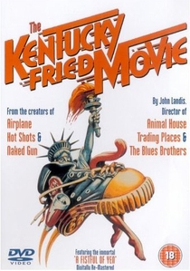 The Kentucky Fried Movie - Poster / Capa / Cartaz - Oficial 3