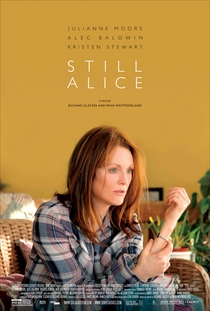 Para Sempre Alice - Poster / Capa / Cartaz - Oficial 1