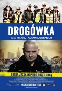 Drogówka - Poster / Capa / Cartaz - Oficial 1