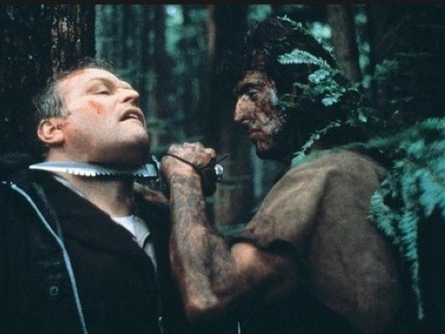 Rambo Programado Para Matar 6 De Novembro De 1982 Filmow