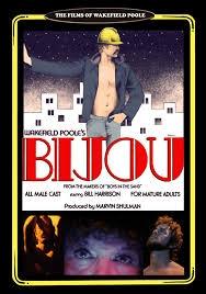 Bijou - Poster / Capa / Cartaz - Oficial 1