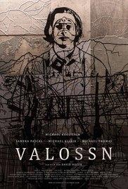 Valossn  - Poster / Capa / Cartaz - Oficial 1
