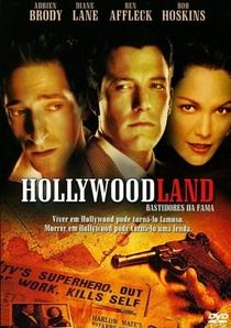Hollywoodland - Bastidores da Fama - Poster / Capa / Cartaz - Oficial 3