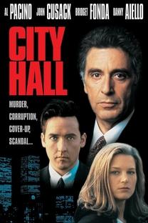 City Hall - Conspiração no Alto Escalão - Poster / Capa / Cartaz - Oficial 1