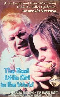 The Best Little Girl in the World - Poster / Capa / Cartaz - Oficial 1