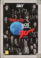 Rock in Rio - Box Brasil 30 Anos (Rock in Rio - Box Brasil 30 Anos)