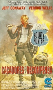 Caçadores de Recompensa - Poster / Capa / Cartaz - Oficial 2