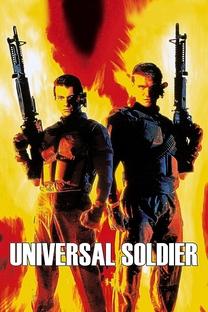 Soldado Universal - Poster / Capa / Cartaz - Oficial 11