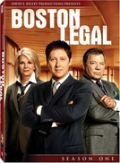 Justiça Sem Limites (1a Temporada) (Boston Legal (1st Season))