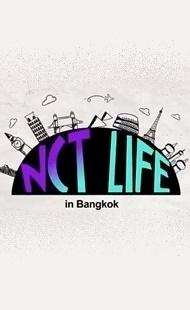 NCT LIFE in Bangkok - Poster / Capa / Cartaz - Oficial 1