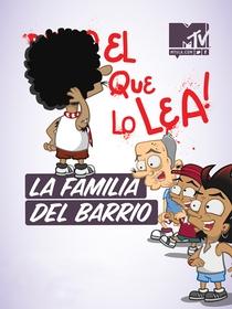Família do Zaralho (1ª Temporada) - Poster / Capa / Cartaz - Oficial 1