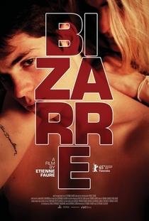 Bizarro - Poster / Capa / Cartaz - Oficial 3