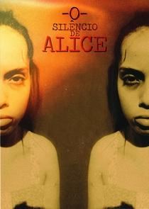 O Silêncio de Alice - Poster / Capa / Cartaz - Oficial 1
