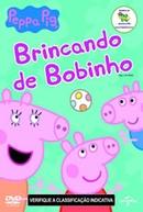 Peppa Pig - Brincando de Bobinho (Peppa Pig: Piggy in the Middle)