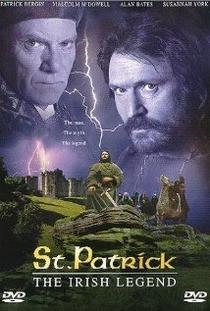 A História de São Patrício - Poster / Capa / Cartaz - Oficial 1