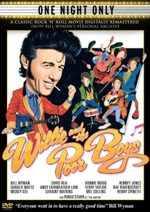 Willie and the Poor Boys - Poster / Capa / Cartaz - Oficial 1