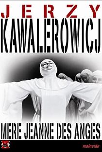 Madre Joana dos Anjos - Poster / Capa / Cartaz - Oficial 16