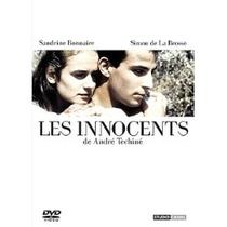 Les innocents  - Poster / Capa / Cartaz - Oficial 2