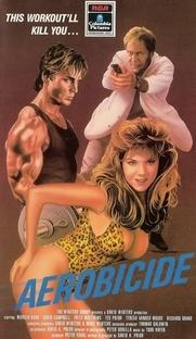 Killer Workout - Poster / Capa / Cartaz - Oficial 3