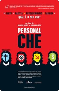 Personal Che - Poster / Capa / Cartaz - Oficial 1