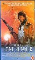 O Lobo do Deserto (Lone Runner)