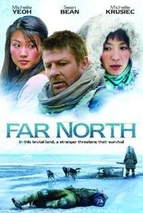 Far North - Poster / Capa / Cartaz - Oficial 1