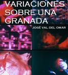 Variações sobre uma romã (Variaciones sobre una Granada)