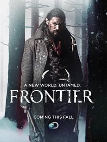 Frontier (1ª Temporada) - Poster / Capa / Cartaz - Oficial 1