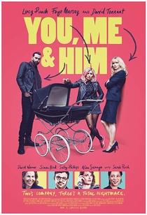 You, Me and Him - Poster / Capa / Cartaz - Oficial 1
