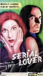 Serial Lover - Poster / Capa / Cartaz - Oficial 2