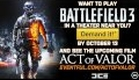 ACT OF VALOR Trailer 2012 - Official [HD]