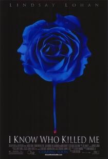 Eu Sei Quem Me Matou - Poster / Capa / Cartaz - Oficial 3