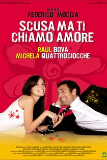 Lição de Amor - Poster / Capa / Cartaz - Oficial 4