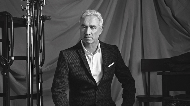 Roland Emmerich directing 'Maya Lord'