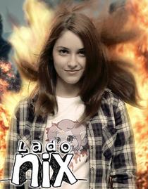 Lado Nix - Poster / Capa / Cartaz - Oficial 2