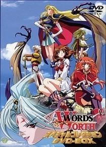 Words Worth - Poster / Capa / Cartaz - Oficial 1
