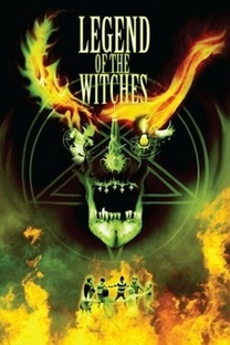 Legend of the Witches - Poster / Capa / Cartaz - Oficial 2