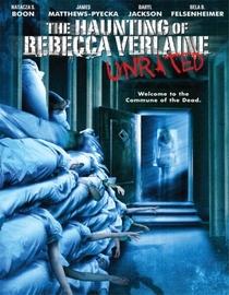 The Haunting of Rebecca Verlaine - Poster / Capa / Cartaz - Oficial 1