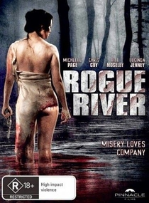 Rogue River - Poster / Capa / Cartaz - Oficial 4