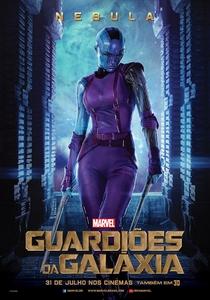 Guardiões da Galáxia - Poster / Capa / Cartaz - Oficial 35