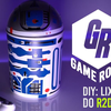 Aprenda a fazer um lixo do R2D2