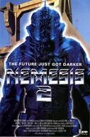 Nemesis 2 - A Última Esperança (Nemesis 2: Nebula)