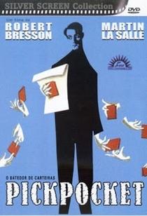 O Batedor de Carteiras - Poster / Capa / Cartaz - Oficial 8