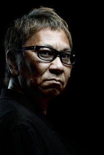 Takashi Miike - Poster / Capa / Cartaz - Oficial 5
