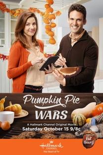 Pumpkin Pie Wars - Poster / Capa / Cartaz - Oficial 1