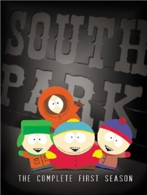 South Park (14ª Temporada) - Poster / Capa / Cartaz - Oficial 2